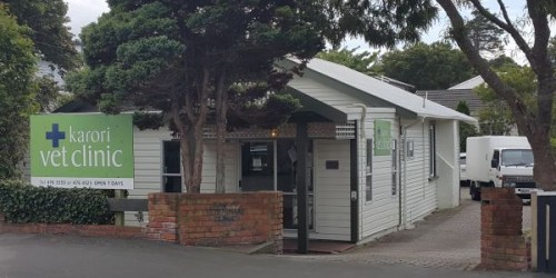 Karori Veterinary Centre